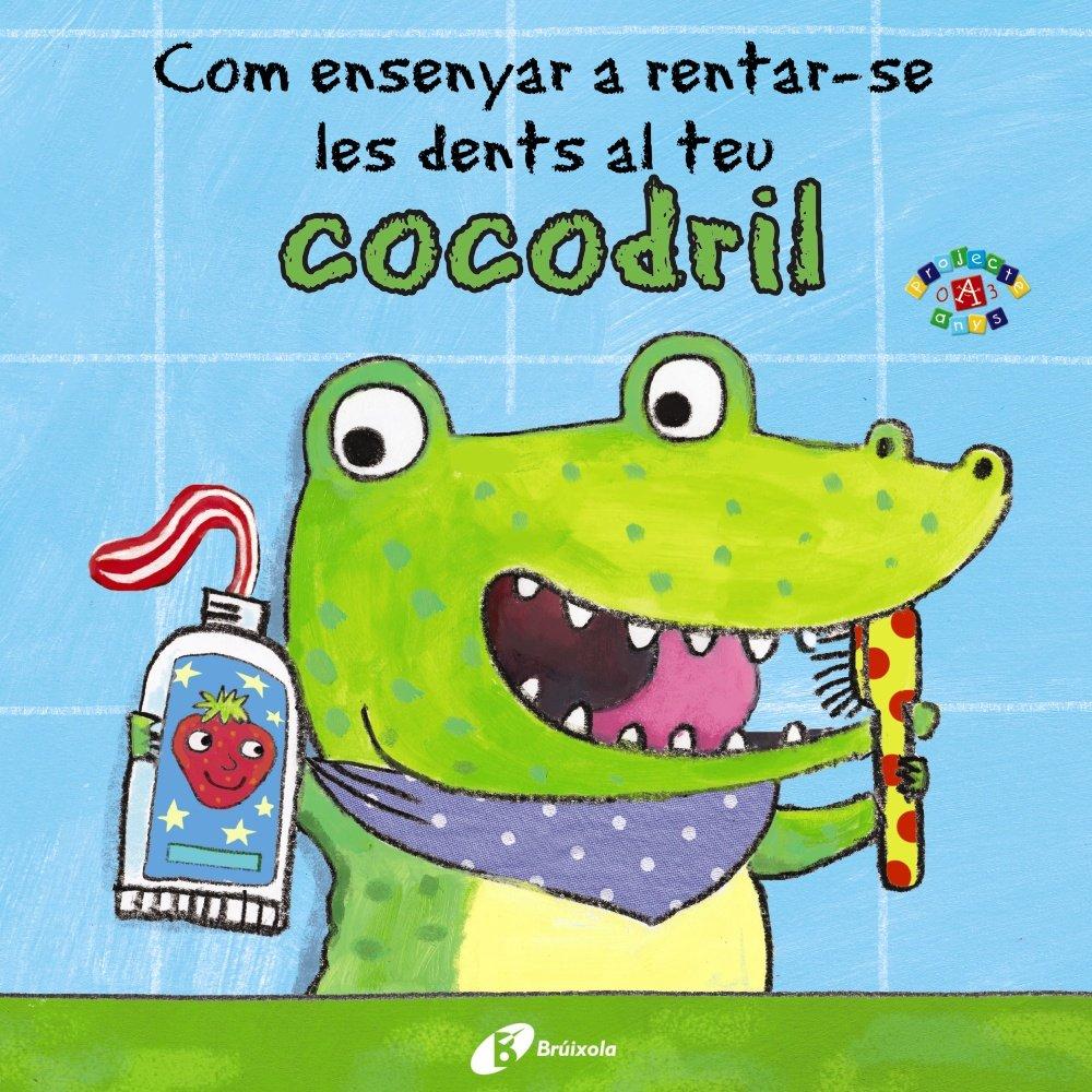 com-enssenyar-a-rentar-se-les-dents-cocodril